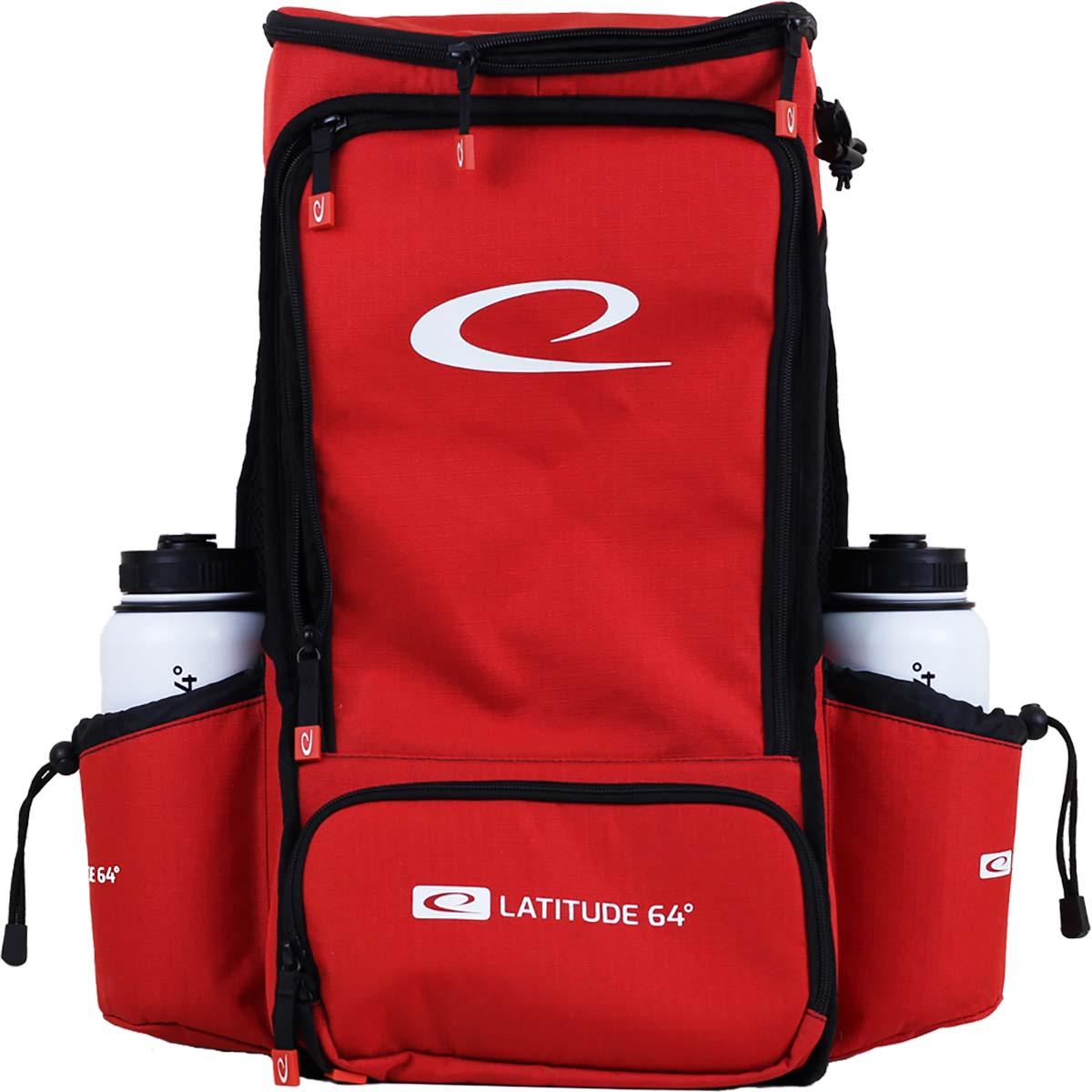 Latitude Easy-Go Backpack V2