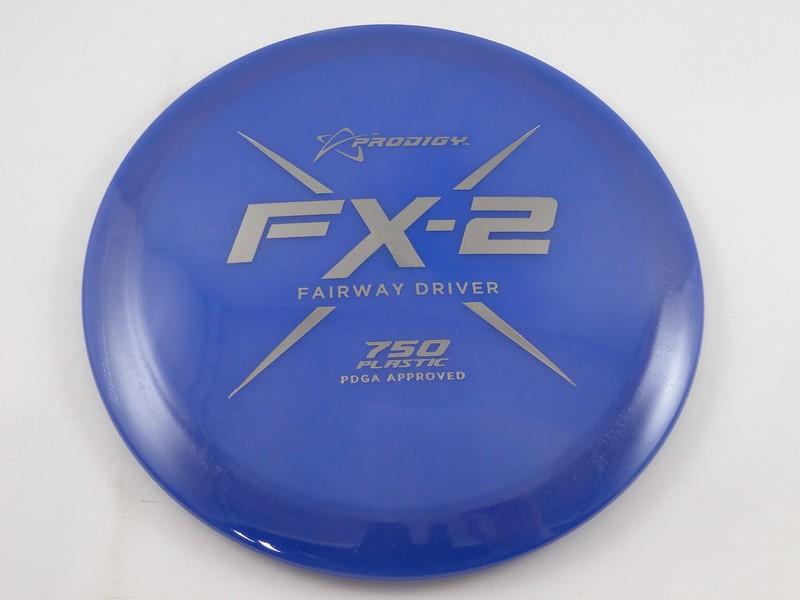 Prodigy 750 Fx-2