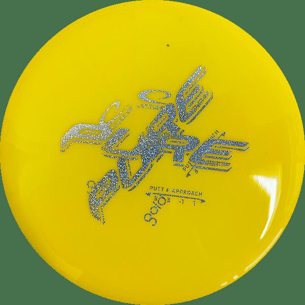 Latitude 64 Gold Pure (Misprint)
