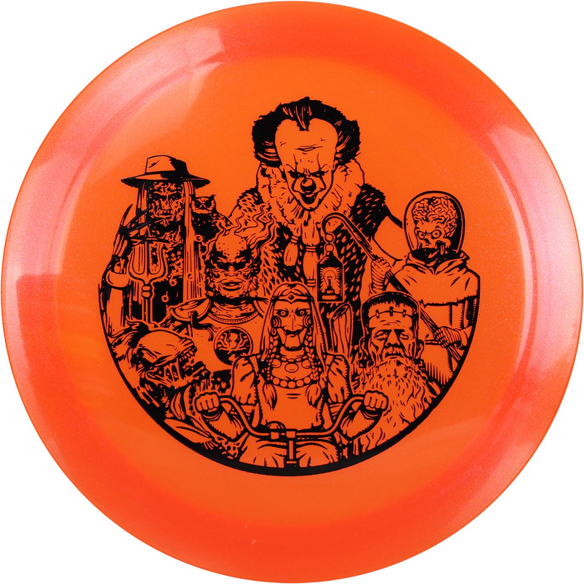 Westside Discs Vip Glimmer Boatman -Halloween-