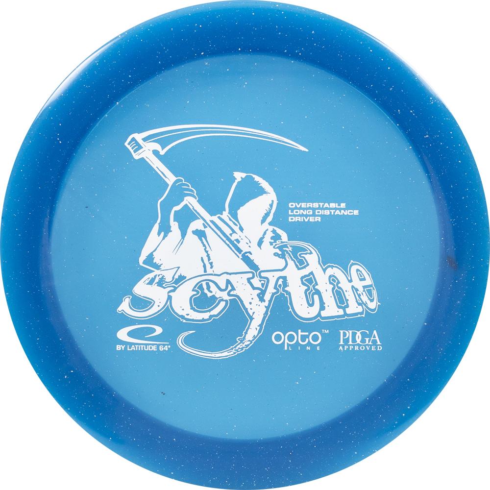 Latitude 64 Opto Scythe