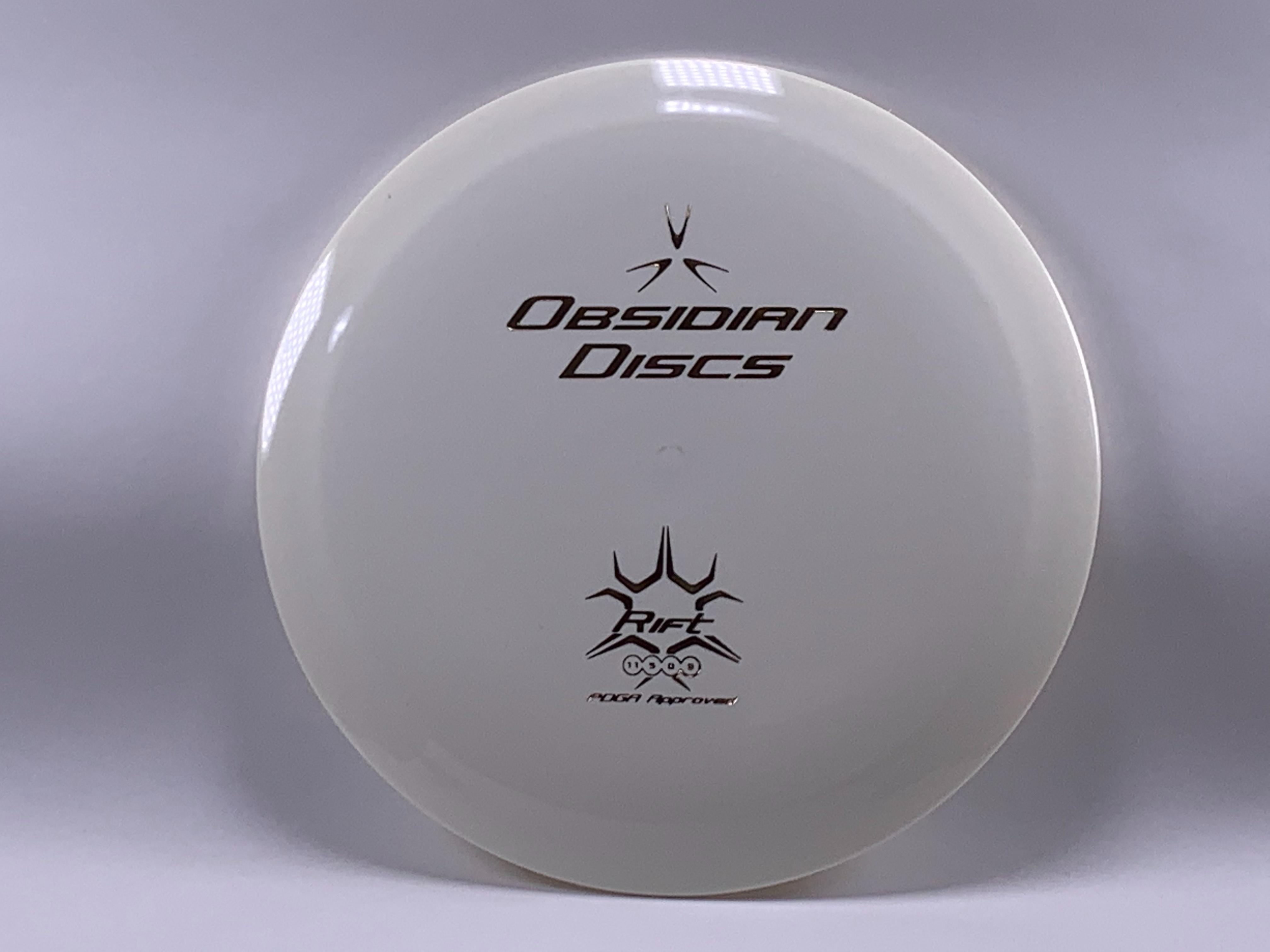 Obsidian Discs Rift