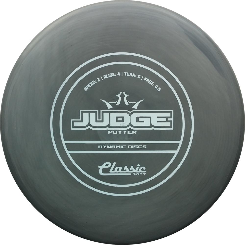 Dynamic Discs Soft Judge