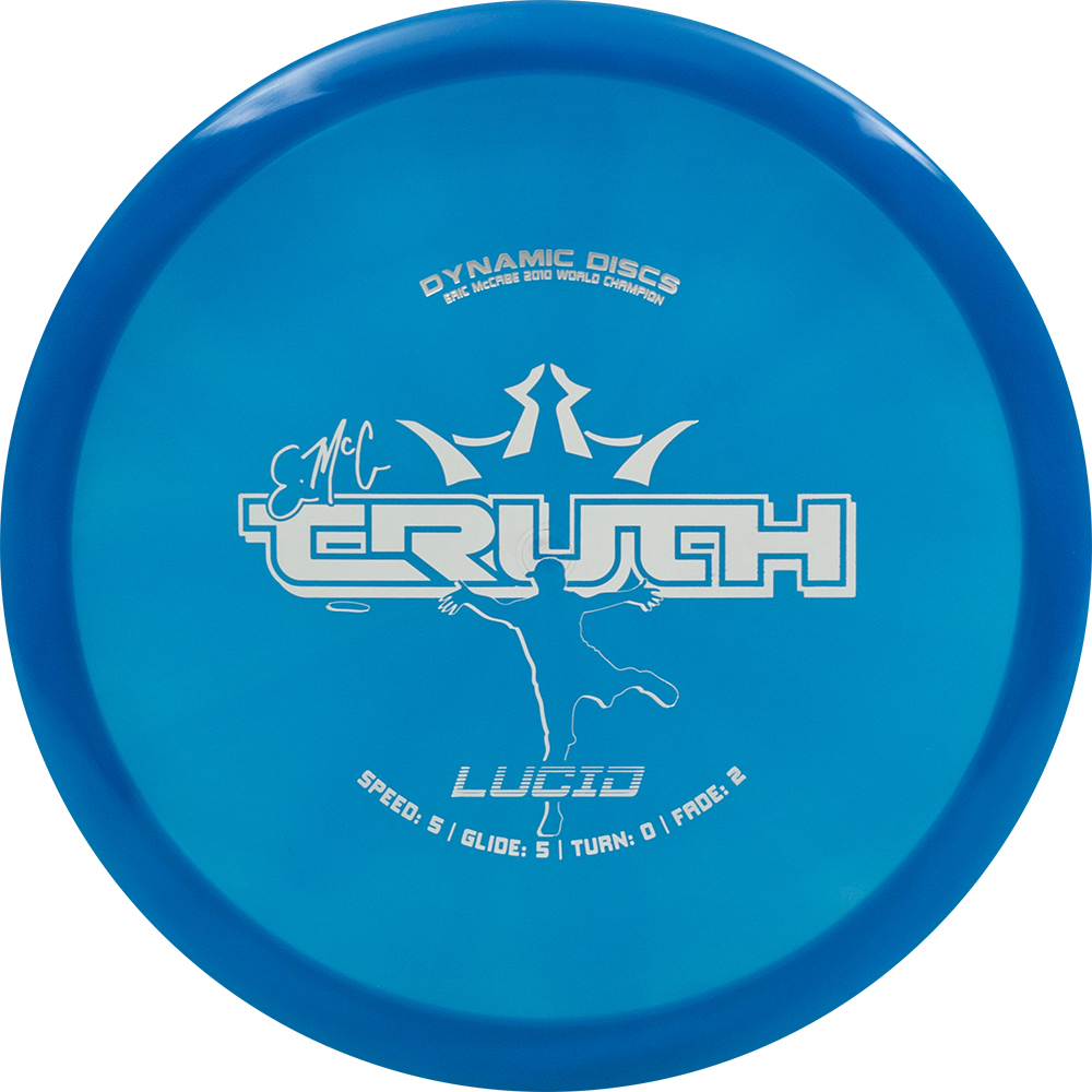 Dynamic Discs Lucid EMAC Truth