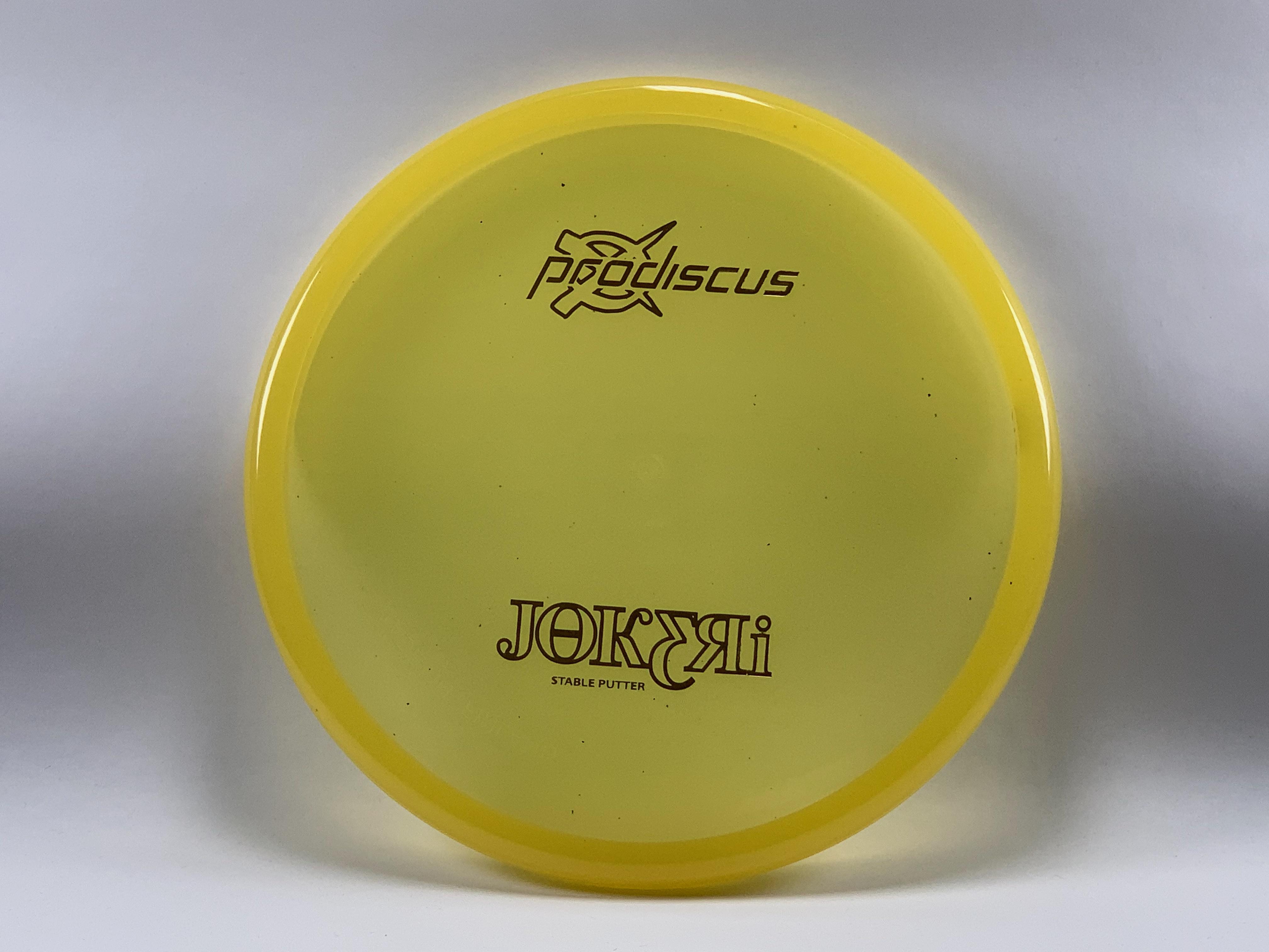 Prodiscus Premium Jokeri