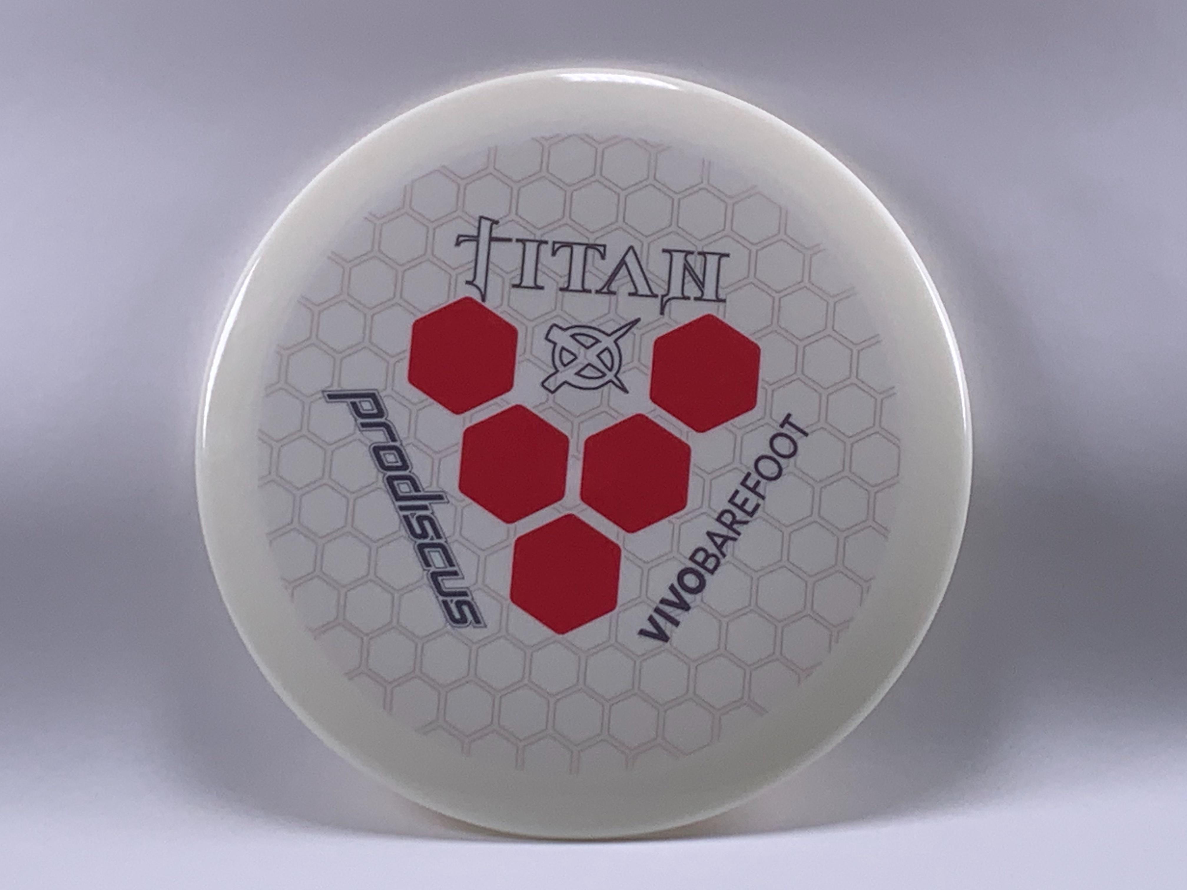ProDiscus Ultrium Titan
