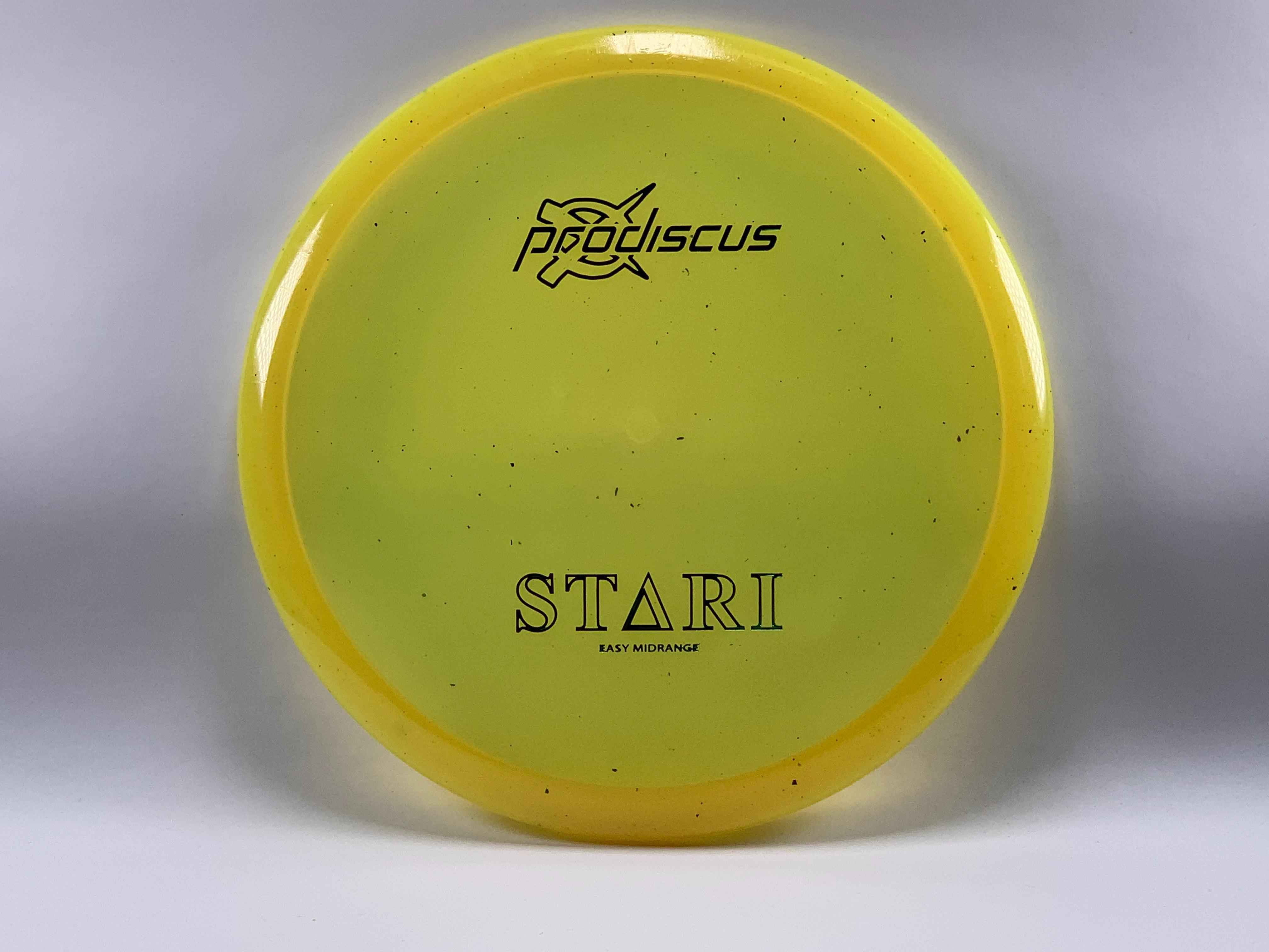 ProDiscus Premium Stari