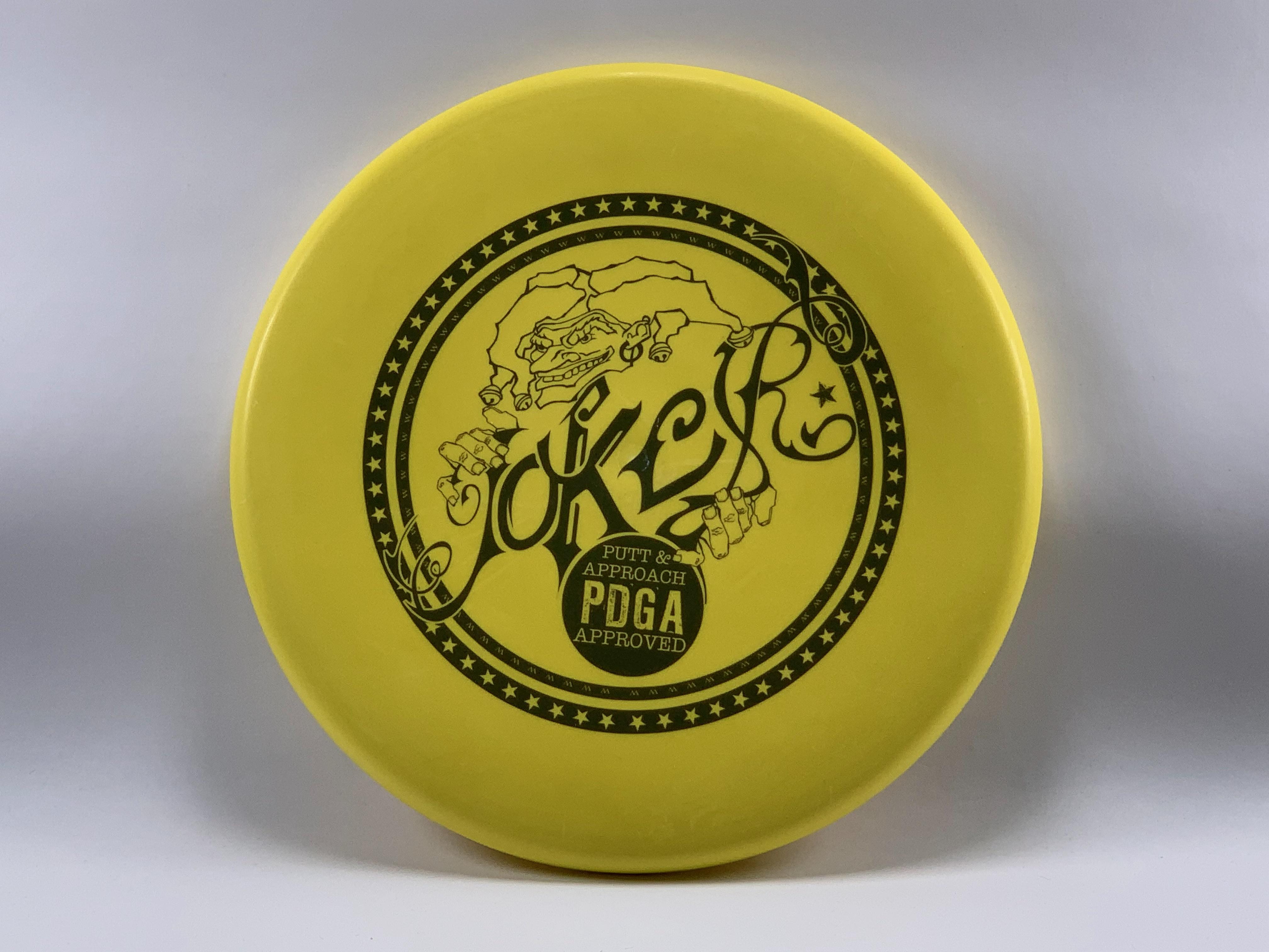 Prodiscus Basic (soft) Jokeri