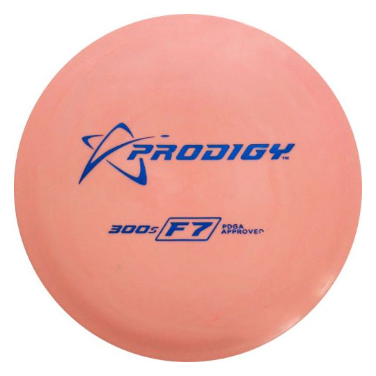 Prodigy 300s F7