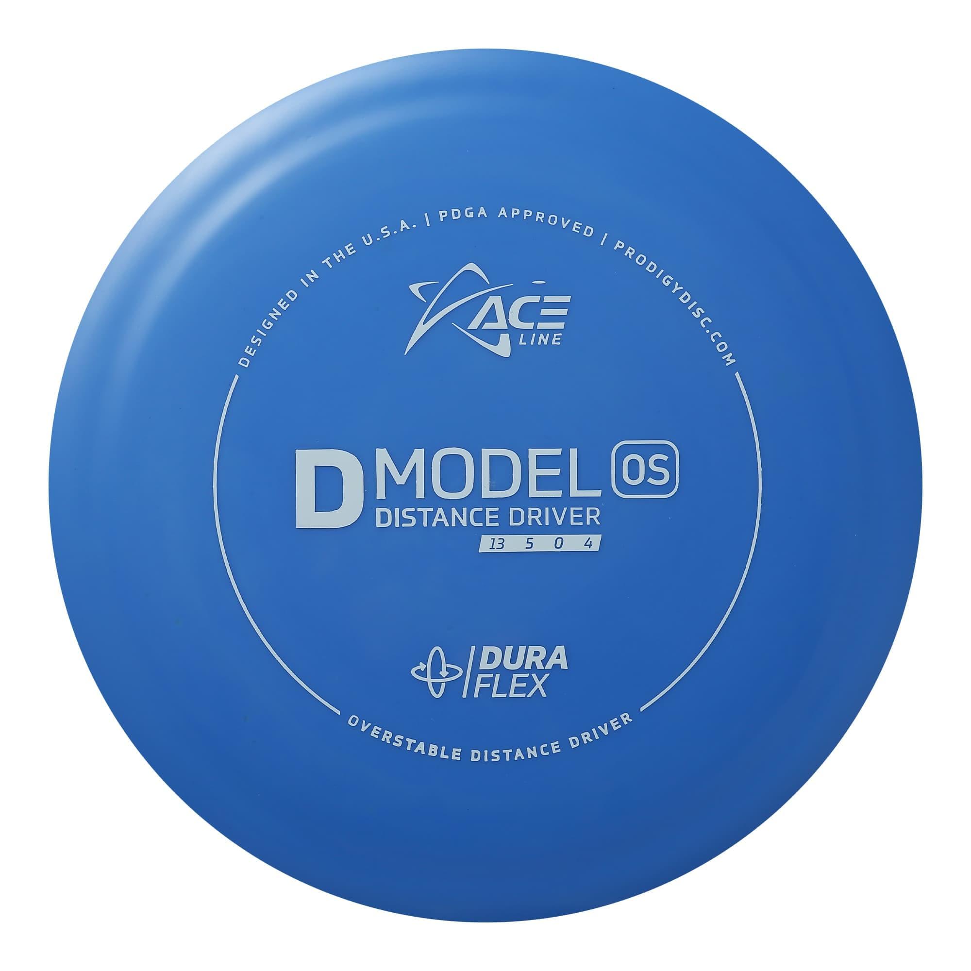 Prodigy Ace Duraflex D-Model OS