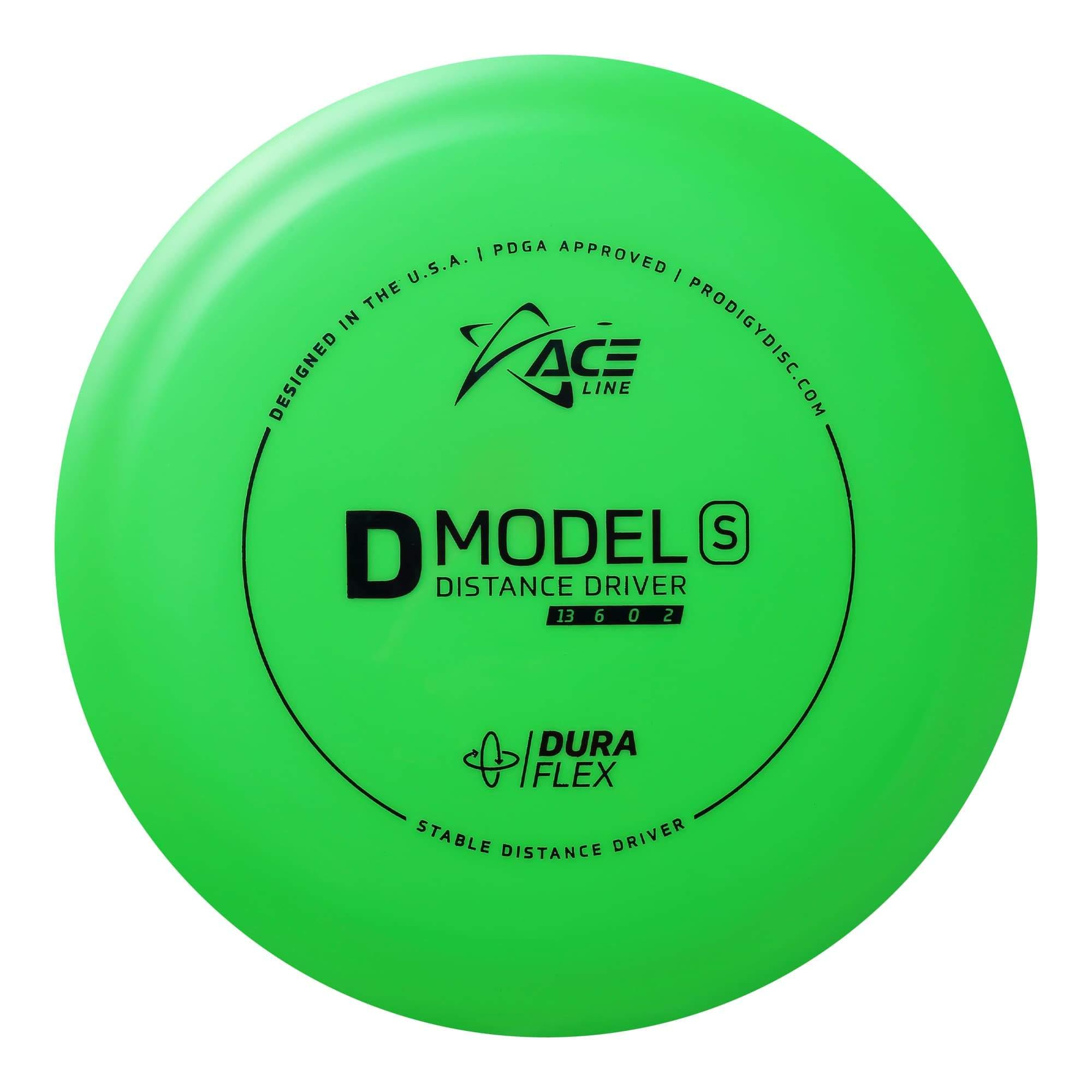 Prodigy Ace Duraflex D-Model S