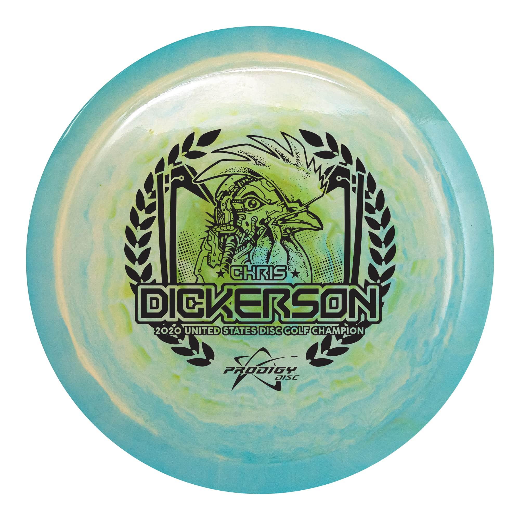 Prodigy 750 FX-2 Spectrum Chris Dickerson Signature Series