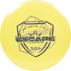 Dynamic Discs Fuzion Escape (misprint)