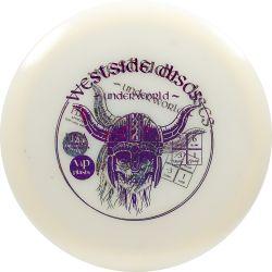 Westside Discs VIP Underworld (Misprint)