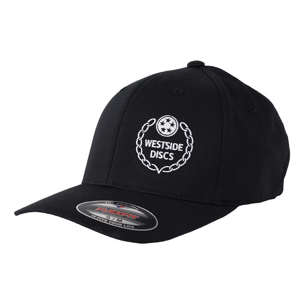 Westside Discs Flexfit Cap