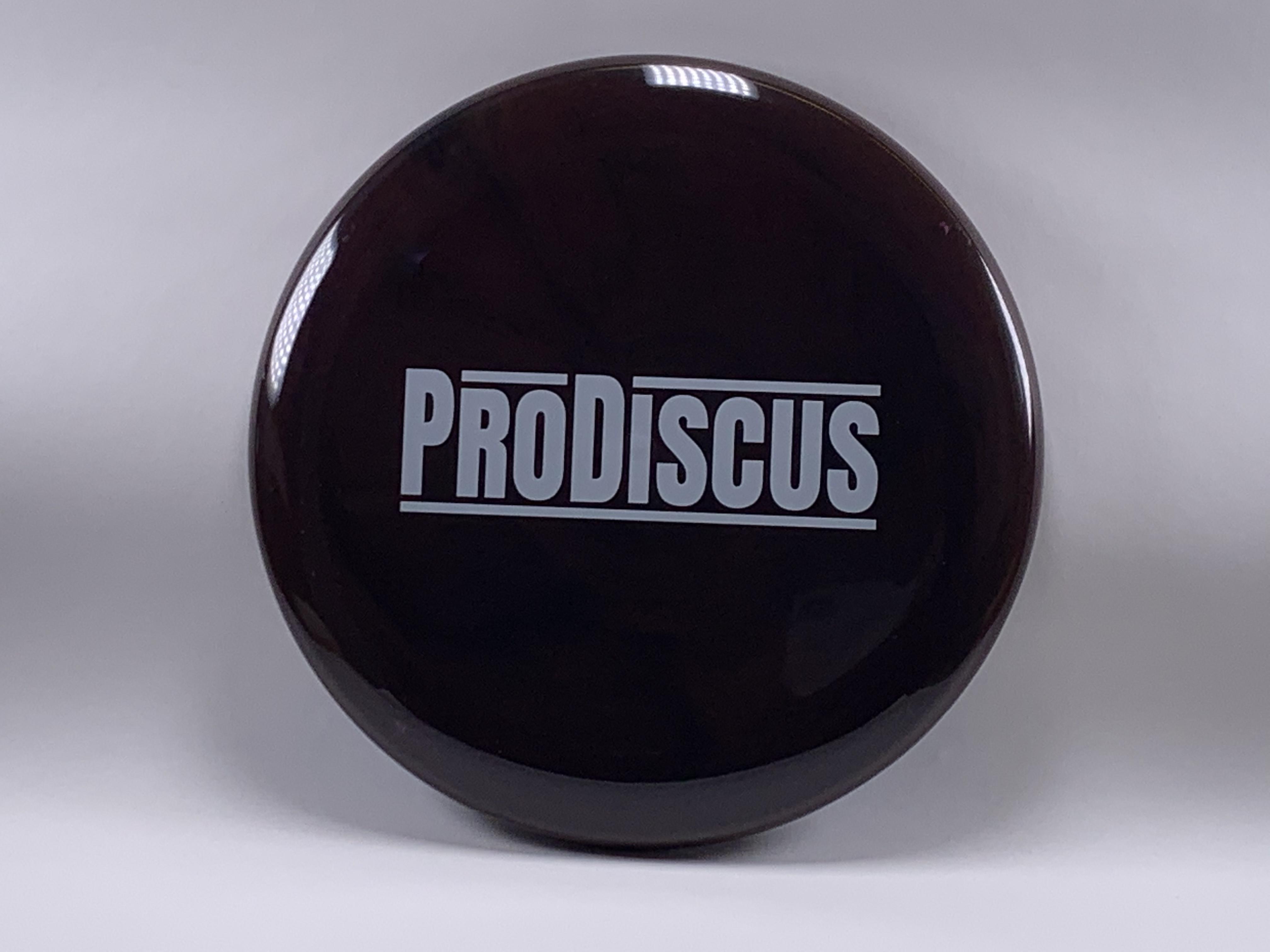 ProDiscus Ultrium Sparta (Barstämp)