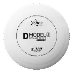 Prodigy Ace Basegrip D-Model S