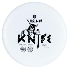 Viking Discs Ground Knife