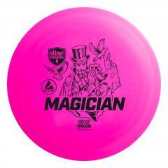Discmania Active Base Magician