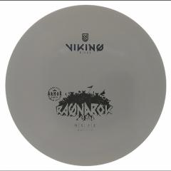 Viking Discs Ground Ragnarok
