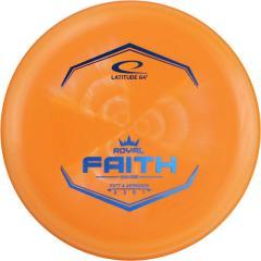 Latitude 64 Royal Sense Faith