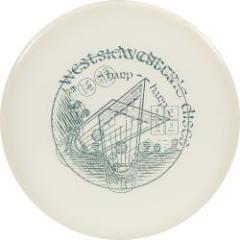 West Side Discs Vip Harp (Misprint)
