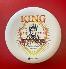 King Of Kippasuo Ville Ahokas Fundraiser Mini