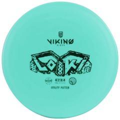 Viking Discs Ground Loki