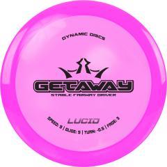 Dynamic Discs Lucid Getaway