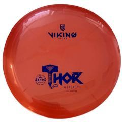 Viking Discs Armor Thor