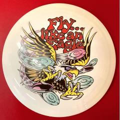 Metafora Discs Kotka by Colo Lopez