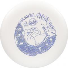 West Side Discs Bt Soft Swan (Misprint)