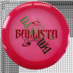Latitude 64 Opto Air Ballista Pro (Misprint)