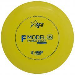 Prodigy Ace Basegrip F-Model US