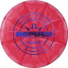 Dynamic Discs Classic Burst Deputy