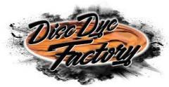 Disc Dye Factory Frisbee Värit