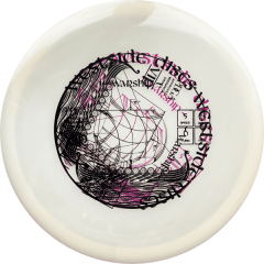 Westside Discs Vip Warship (Misprint)