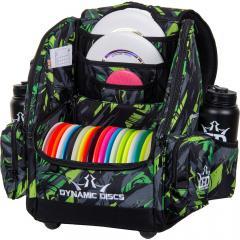 Dynamic Discs Combat Commander Backpack