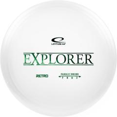 Latitude 64 Retro Explorer