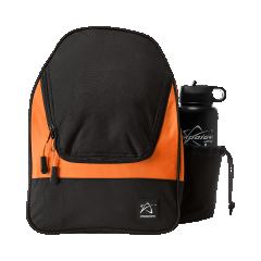 Prodigy BP-4, oranssi
