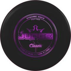 Dynamic Discs Prime Burst Emac Judge, musta