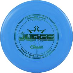 Dynamic Discs Prime Burst Emac Judge, sininen