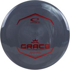 Latitude 64 Royal Grand Grace, harmaa