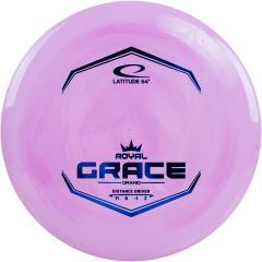 Latitude 64 Royal Grand Grace, pinkki