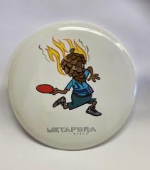 "Metafora Discs ""Palaako Käpy"" Midari"