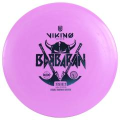 Viking Discs Ground Barbarian