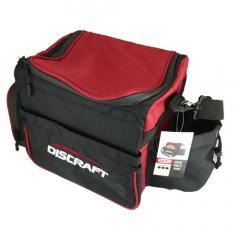 Discraft Tournament Bag, punainen