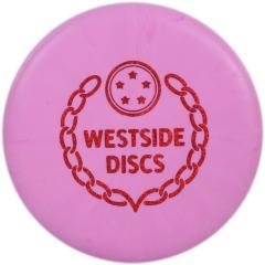 Westside Discs Mini, pinkki
