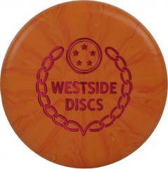 Westside Discs Mini, oranssi