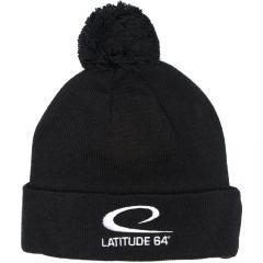 Latitude 64 Pipo, musta